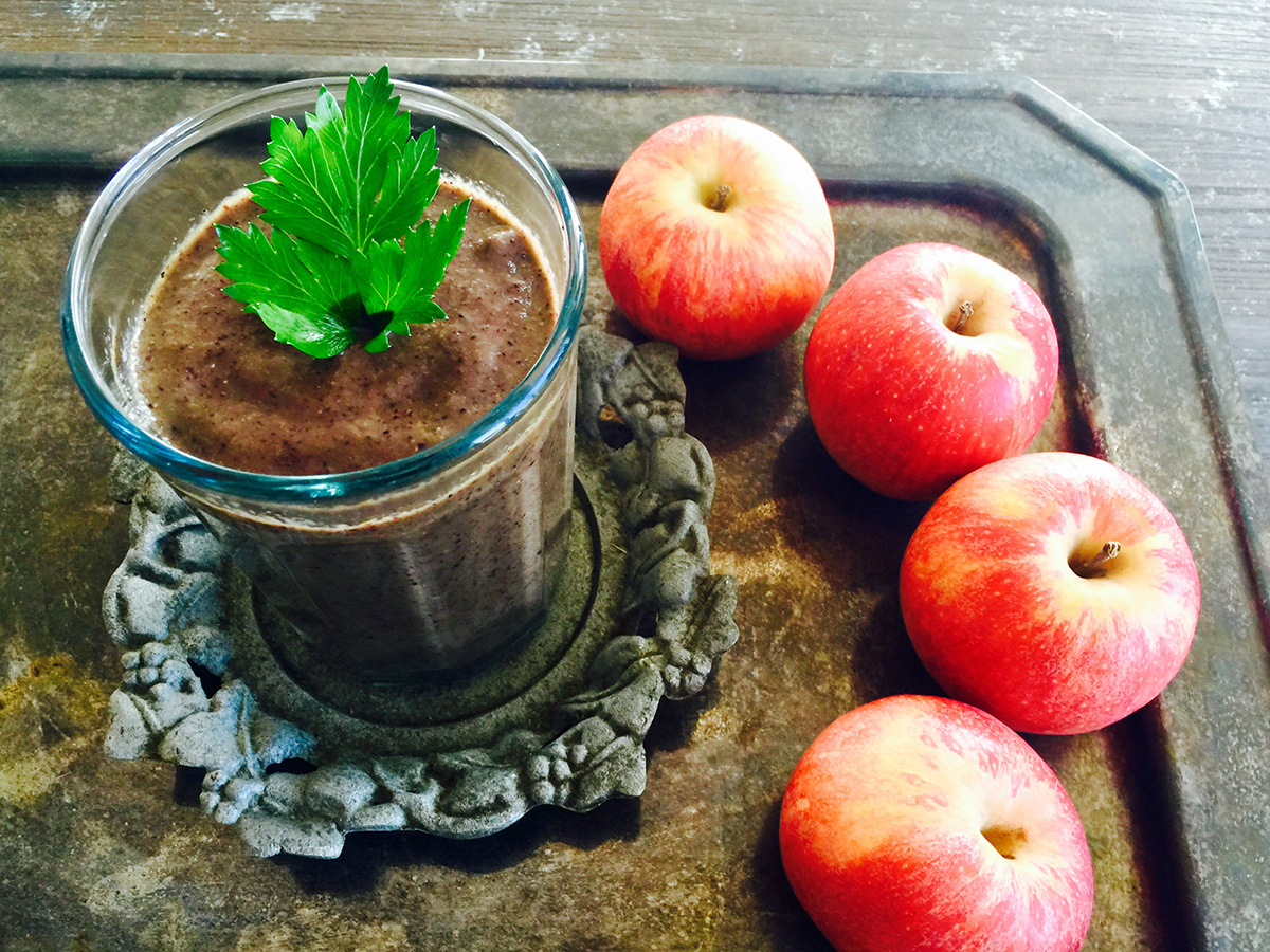 Powerhouse Antioxidant Smoothie