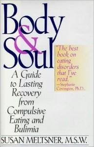 Body & Soul Book