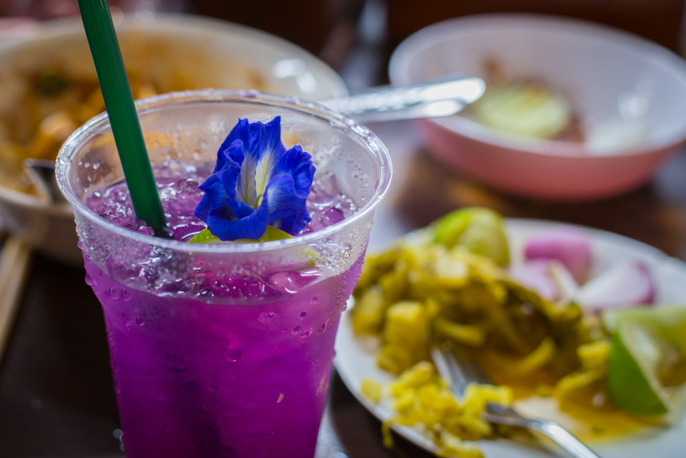 Butterfly Pea Drink Benefits