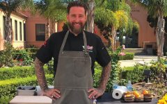 International award-winning chef, Rob Ruiz shares tips to turn your kitchen into a zero-waste, sustainable space for serving up delicious food as medicine.