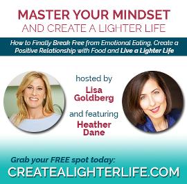 Create a Lighter Life 2016