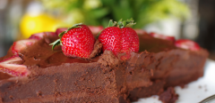 Nigella Lawson Guinness Chocolate Cake