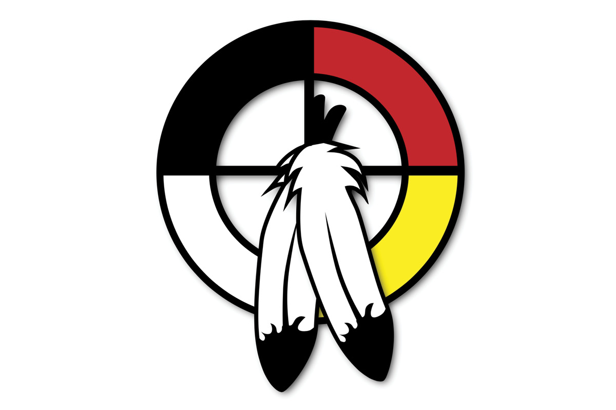 The Medicine Wheel, or Sacred Hoop, is a Native American approach to energy healing that can be used to resolve post-traumatic stress, anxiety, grief, and health issues.