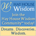 Join Hay House Wisdom Community
