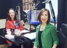 Heather and Dondi Dahlin on Hay House Radio