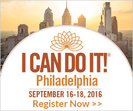 I Can Do It Philadelphia 2016