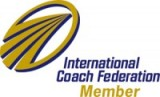International Coaching Federation Member
