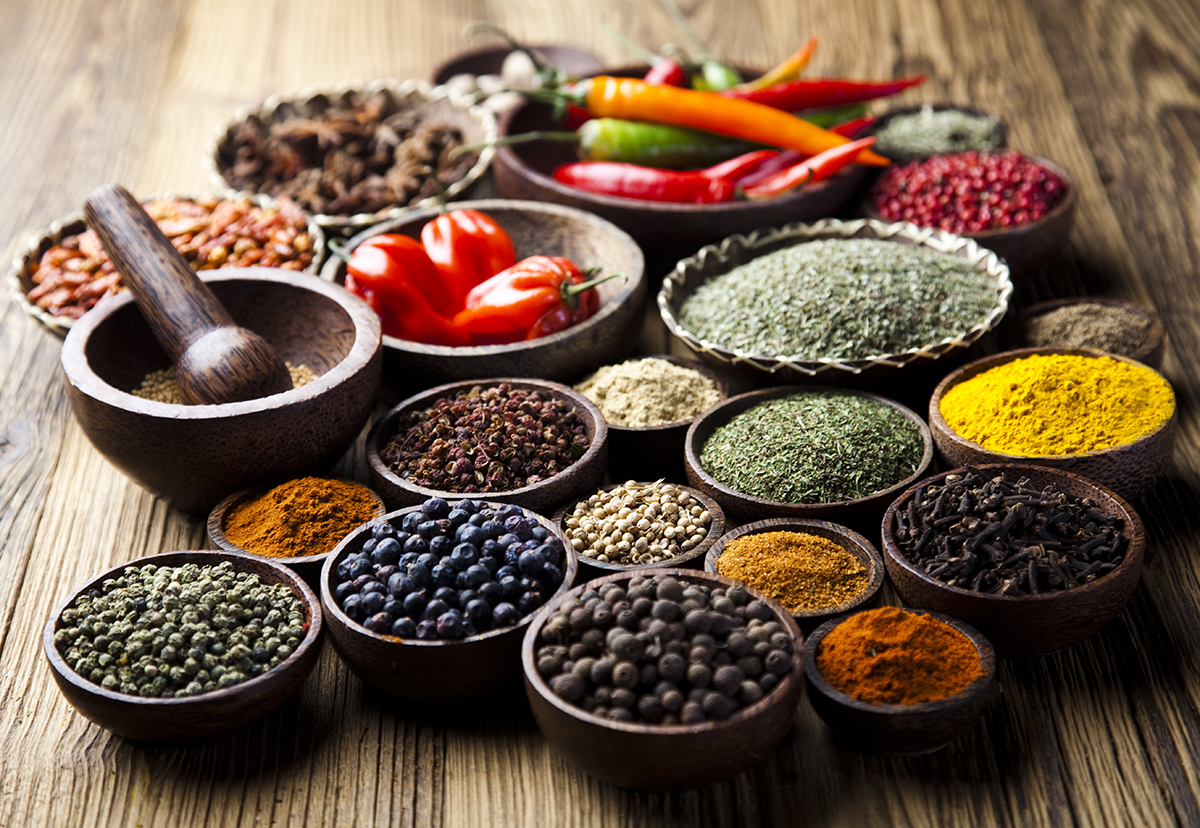 When you look at using food as medicine, spices are incredible heroes of health and flavor. Let us take a look at medicinal spices.