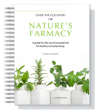 Natures Farmacy Complimentary Chapter on Skin