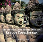 Reboot Your System with Heather Dane