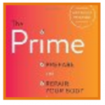 The Prime by Dr Kulreet Chaudhary