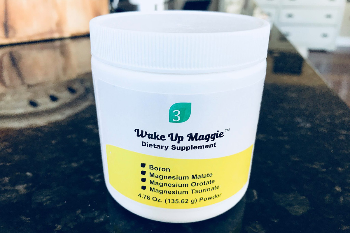 An estimated 80% of people are deficient in magnesium. Deficiency often results in stress, trouble sleeping, chronic pain, cravings, digestive issues, and more.