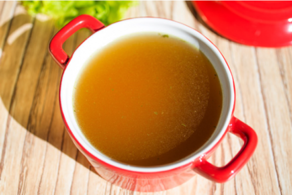 Turkey Stew or Bone Broth