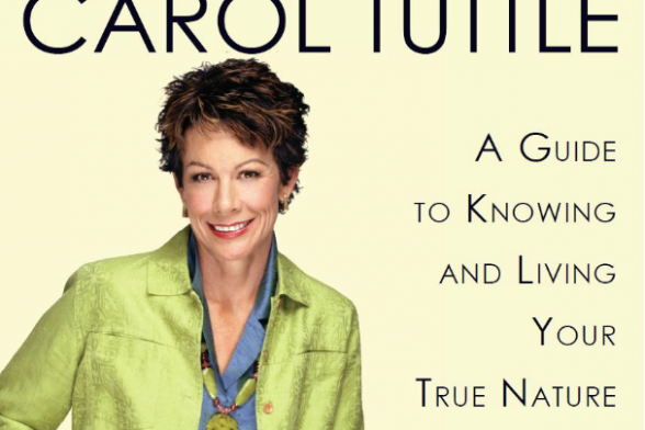 Carol Tuttle Interview - Addictions: Why We Get Stuck & How to Snap Out of It