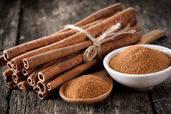Cinnamon Has Many Health Benefits