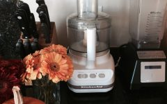 Recently, I got a question about whether to choose a blender or juicer or food processor. Here are my thoughts on th