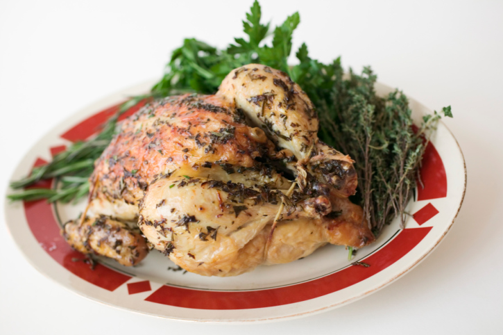 Hassle Free Fabulous Chicken Recipe