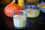 Vegan Pumpkin Nog