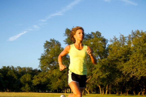 Exercise Addiction? Too Much of A Good Thing?